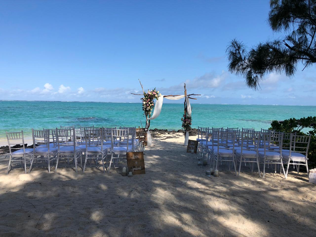 Mauritius Wedding Planner
